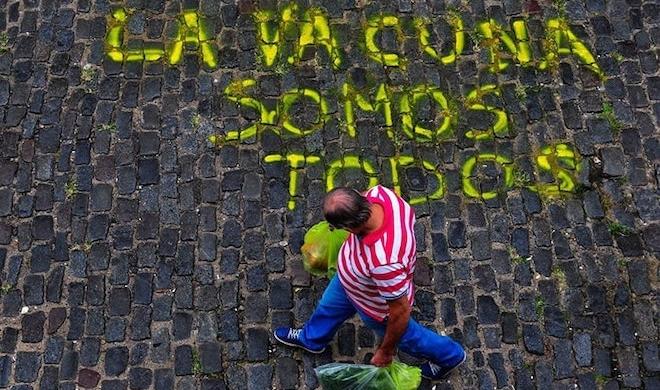 Latinoamérica y el Caribe ofrecen ayudas por COVID-19 pero lejos de renta básica