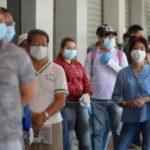 Ecuador bordea 68,000 contagios de coronavirus
