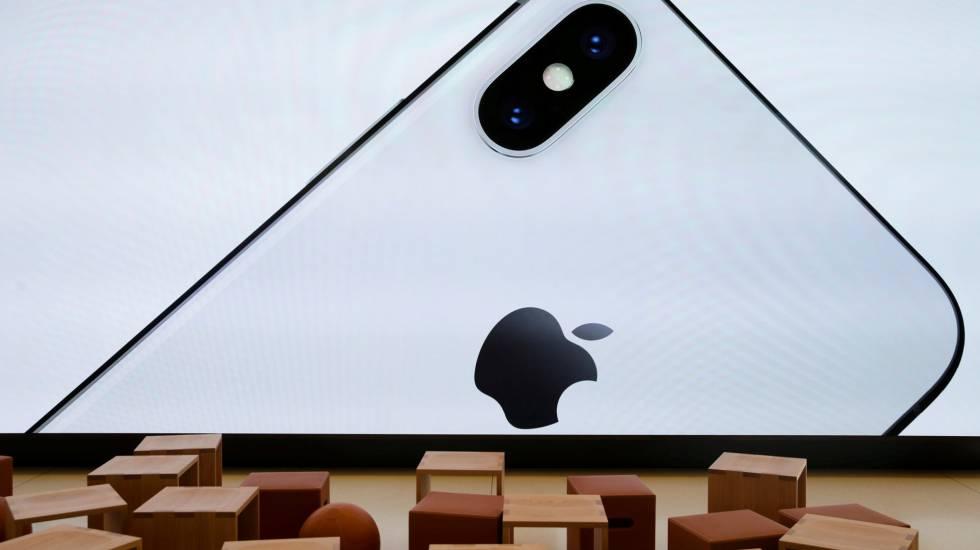 Apple mejora su beneficio un 4 %, con aumento de ventas durante la pandemia