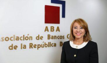 ABA designa a la economista Rosanna Ruiz como su nueva presidenta ejecutiva
