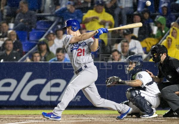 Dodgers apoyan a Kelly, suspendido con ocho partido por incidente con Astros