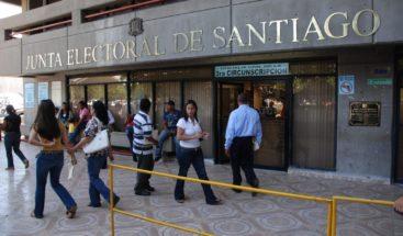 Conocerán medidas de coerción a implicados en robo millonario de JCE Santiago