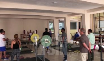 Ministro de Deportes revisará plan de desescalada con ministerio de Salud para nuevas acciones