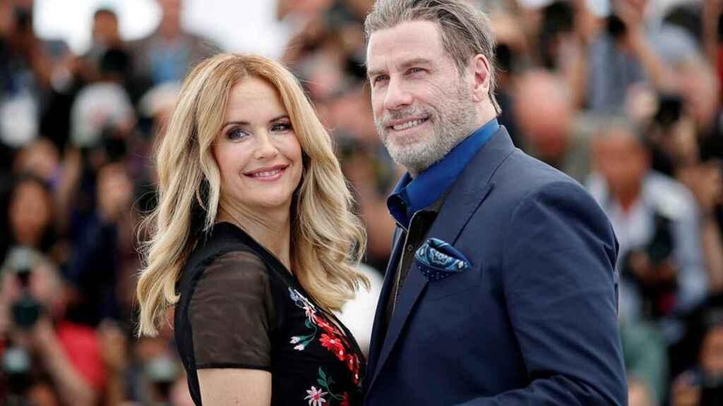 Muere la actriz Kelly Preston, esposa de John Travolta, a los 57 años
