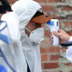 Colombia suma 5.083 contagios en un día por COVID-19 y pasa de 150.000 casos