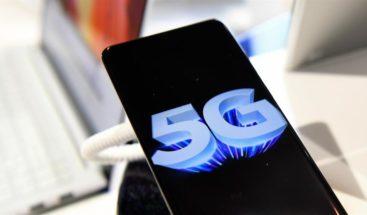 El Reino Unido excluye a Huawei del desarrollo de su red 5G