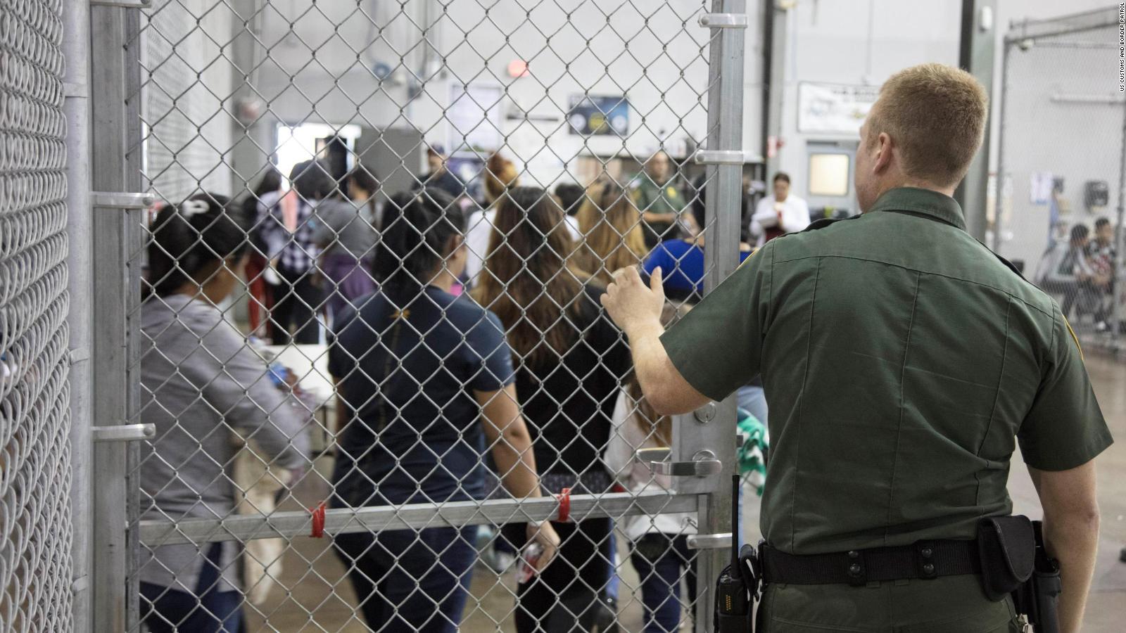 Centro de detención de migrantes en Virginia, nuevo foco de COVID-19 en EEUU