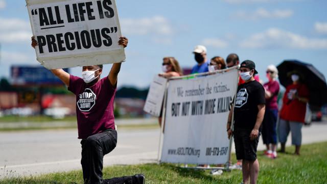 Corte Suprema de EEUU autoriza las primeras ejecuciones federales en 17 años