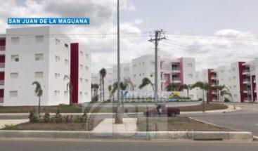 Tras 22 años de espera afectados del huracán Georges reciben apartamentos