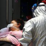 ¿Cuál es el protocolo tras convivir con paciente COVID-19?