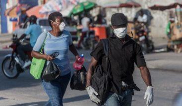 Los muertos en Haití por coronavirus ascienden a 123 con 6.486 contagios