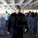 Un total de 174 hospitalizados en Puerto Rico, mientras crece la preocupación
