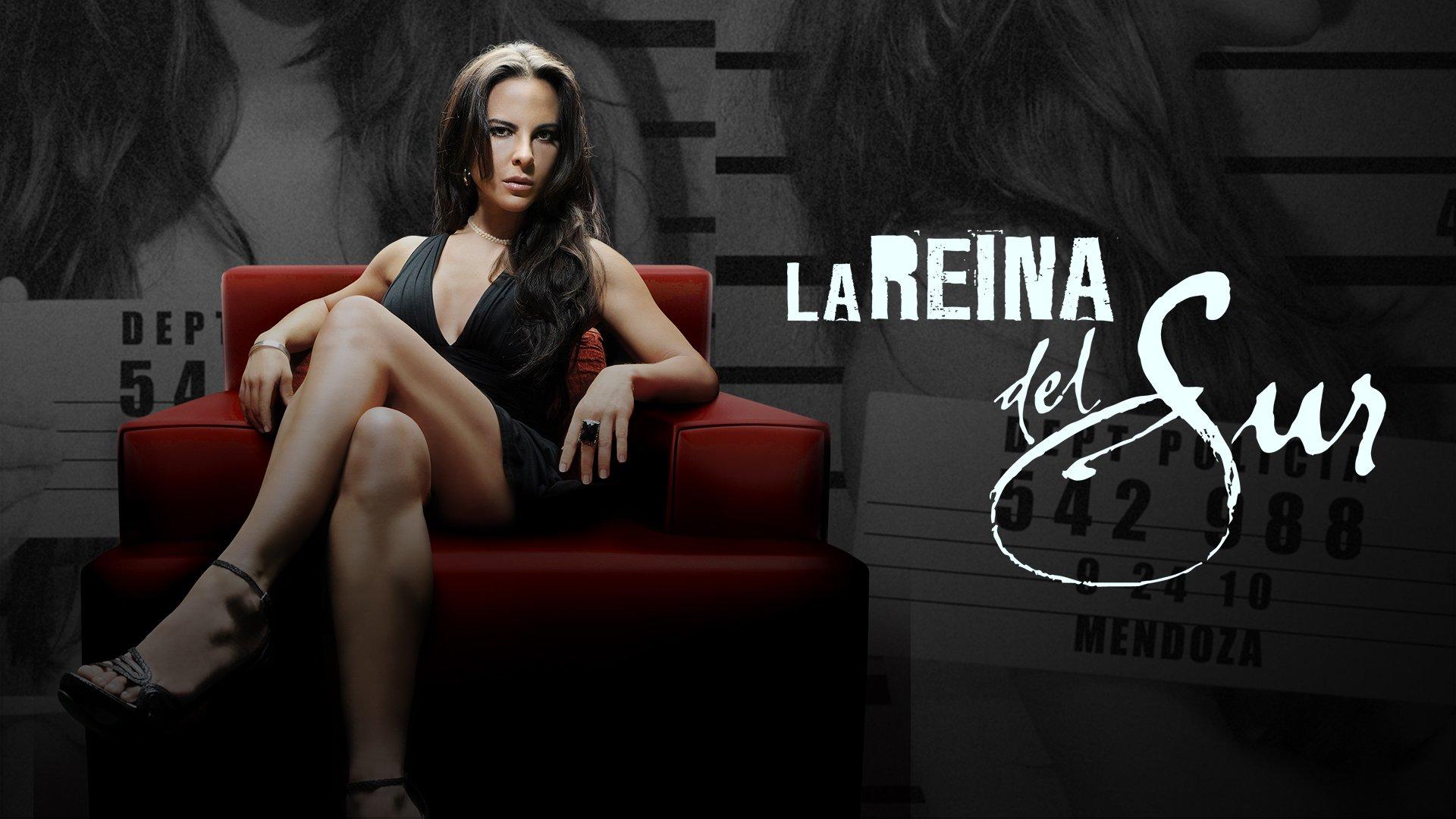 Kate del Castillo anuncia una tercera temporada de