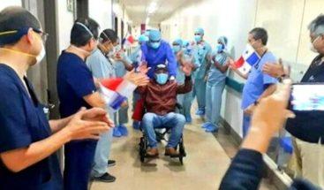 """""""Mano de Piedra"""" Durán sale del hospital tras ganar la pelea contra COVID-19"""