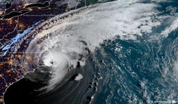 La Niña causaría más huracanes en el Atlántico esta temporada