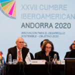 La Cumbre Iberoamericana se aplaza al primer semestre de 2021
