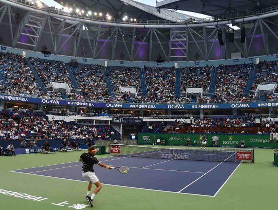 ATP anuncia cancelación gira de Torneos China 2020