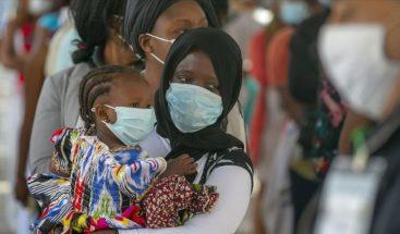África supera 500.000 casos de COVID-19 con expansión desmesurada en Sudáfrica