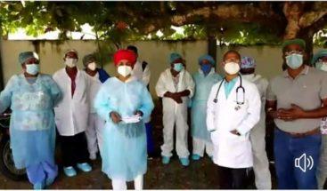 CMD en Samaná critica medidas tomadas por autoridades sanitarias