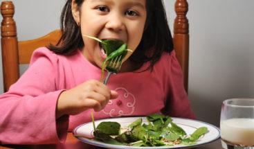 Cómo controlar la alimentación de los más pequeños en casa durante el confinamiento