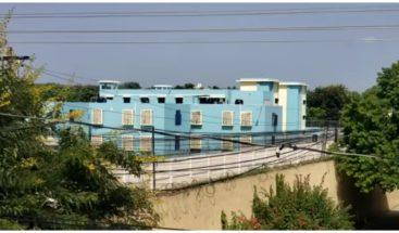 Reportan dos presos con COVID-19 y 40 en aislamiento en la cárcel Rafey Hombres