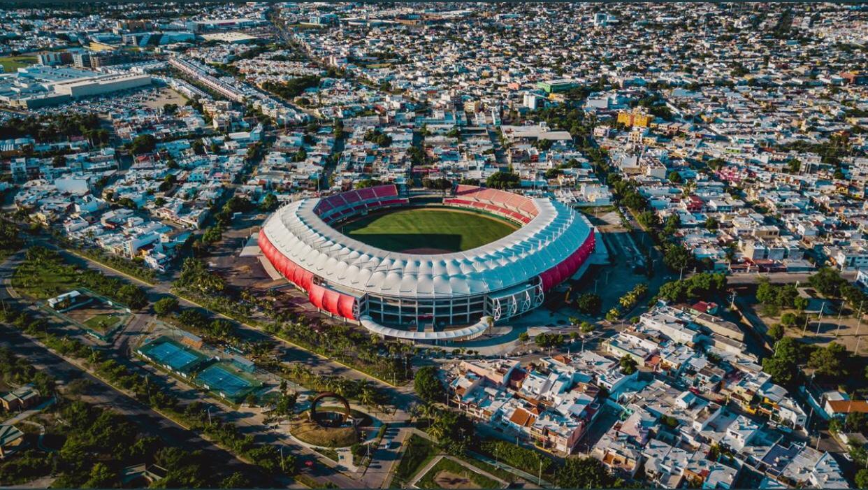 Ya es oficial, Mazatlán será la sede de la próxima Serie del Caribe