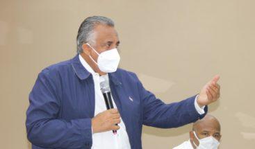 Comité Olímpico Dominicano dará asistencia legal a ex atleta Juana Castillo
