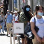 La pandemia desborda a Latinoamérica y colapsa sus frágiles sistemas de salud
