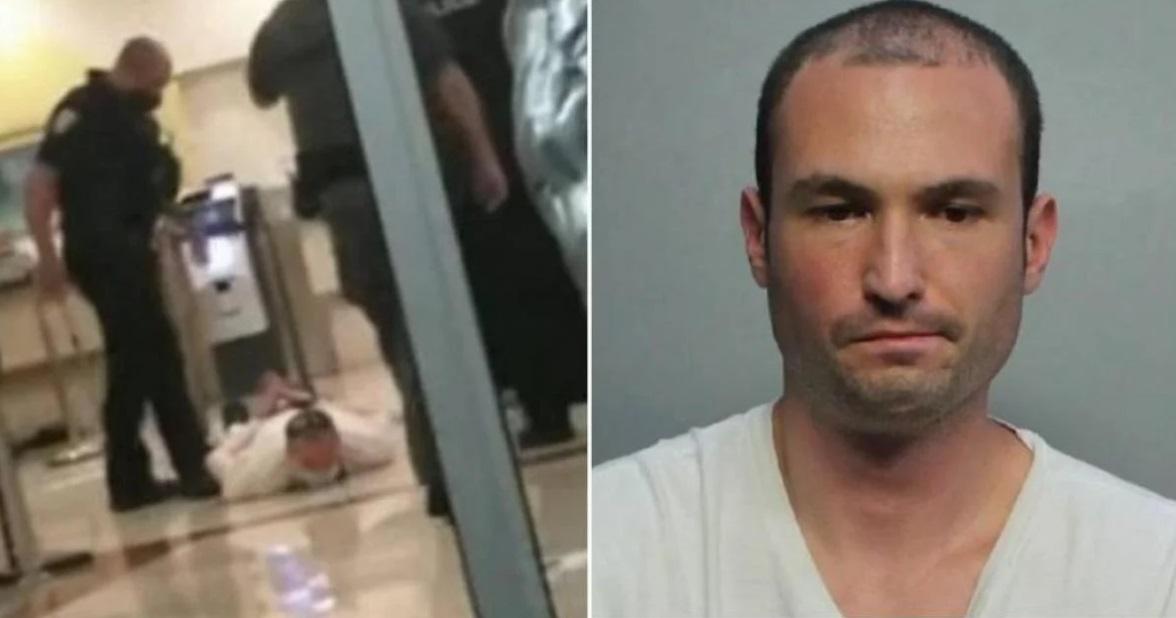 Un hombre dispara en un hotel en Miami-Beach para exigir distancia social