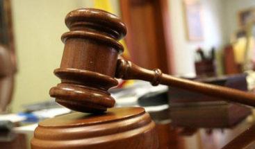 Poder Judicial prepara los tribunales para audiencias presenciales a partir del 29 de julio