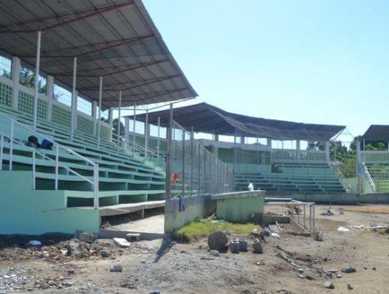 Reparación estadio Luis María Herrera costará más de $40 millones