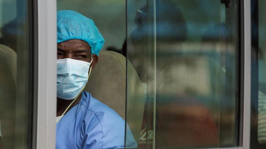 19 muertes y 1,366 nuevos contagios de COVID-19 en las últimas horas
