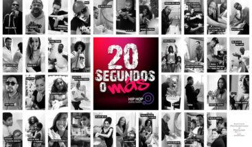 Artistas latinos piden en una canción