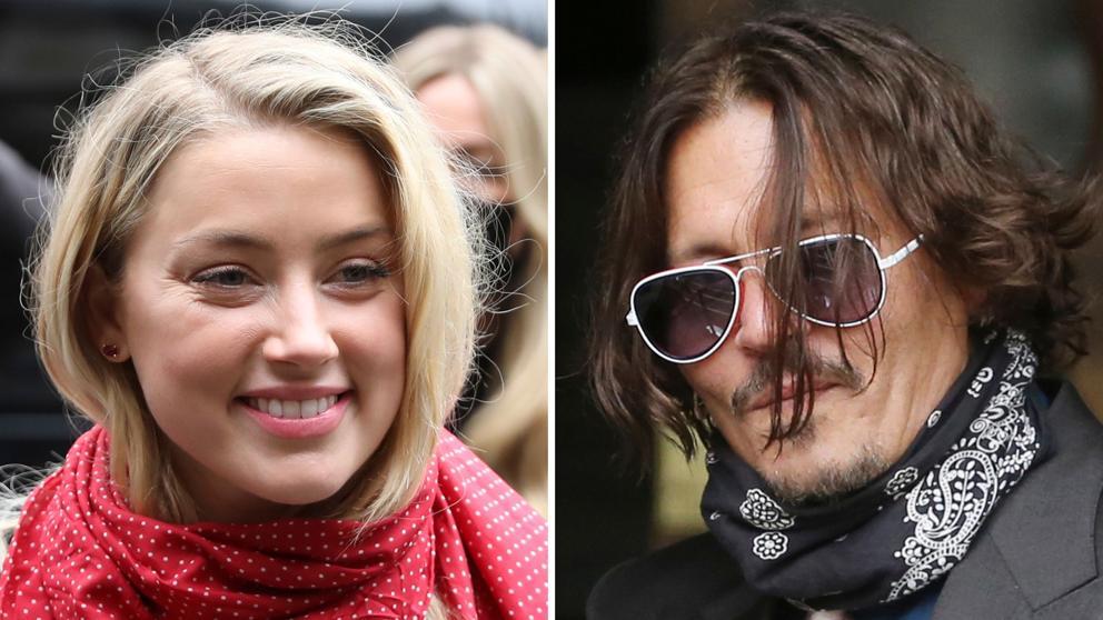 El juicio por difamación entre Depp y