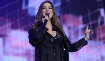 Myriam Hernández confirma las fechas para sus tres conciertos Online