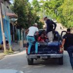 Policía Nacional realiza operativos en la Región Enriquillo
