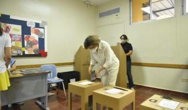 JCE iniciará divulgación de boletines electorales a las 8:30 PM