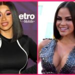 Cuatro dominicanos a Premios Juventud: Natti Natasha, Cardi B, El Alfa y Amara la Negra