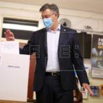 El recuento parcial confirma la victoria de los conservadores en Croacia