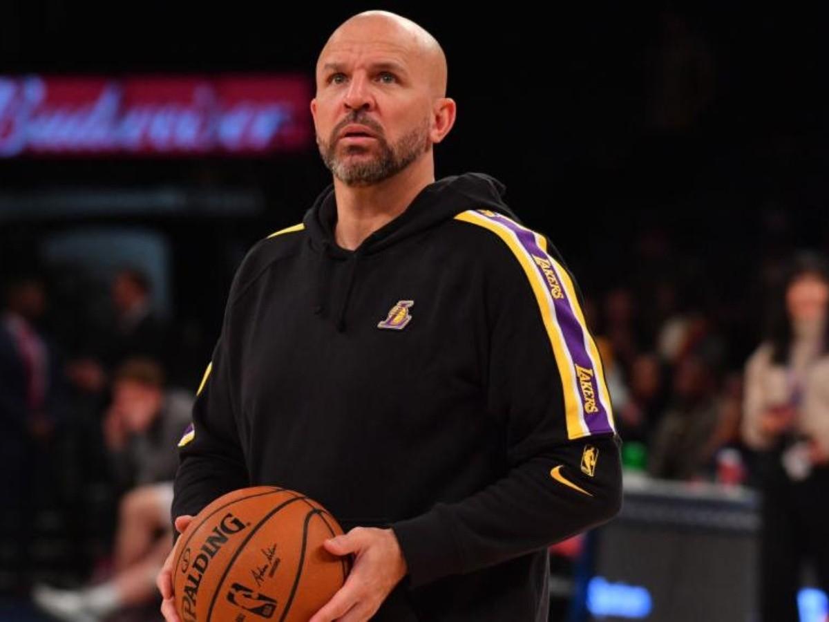 ¿Fue un error de los Knicks no sumar a Jason Kidd como entrenador?