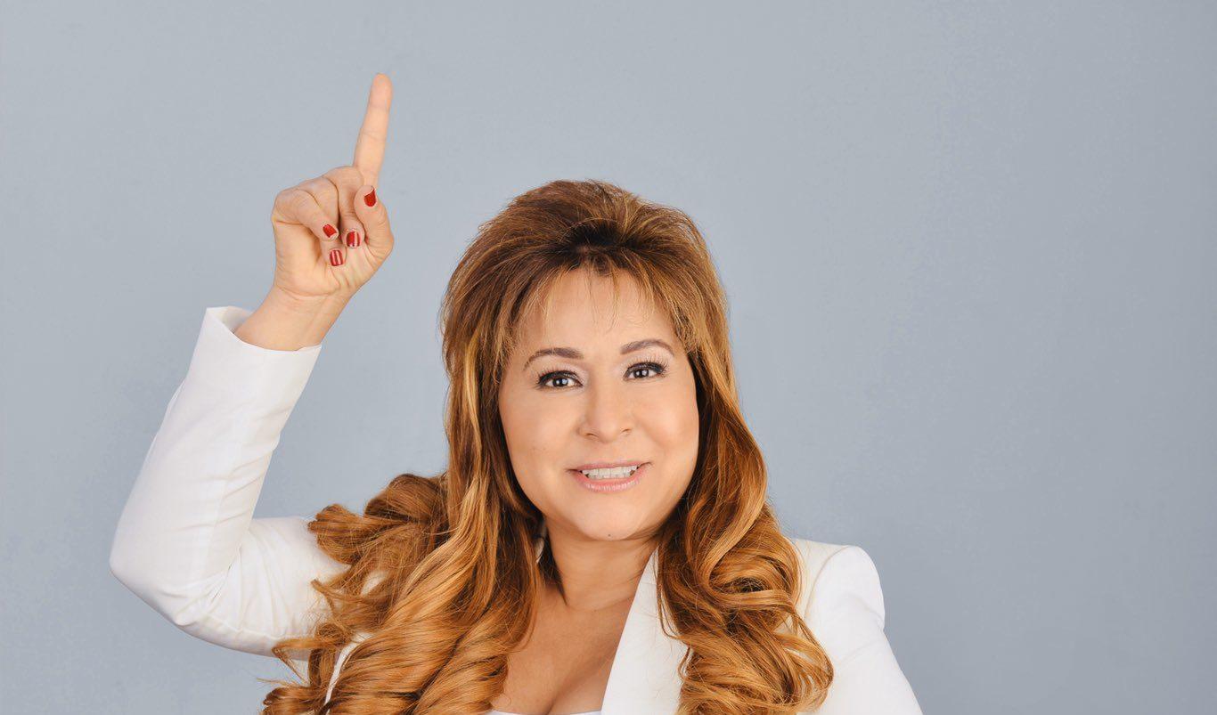 ¿Quién es Mayra Jiménez, la nueva ministra de la Mujer?