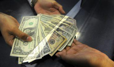Remesas de mayo aumentaron 22.87% en comparación con el año pasado