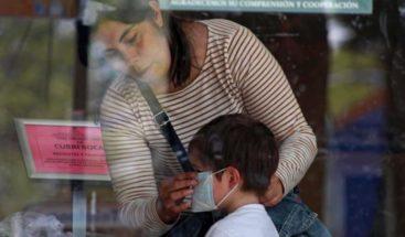 COVID-19 ha reducido servicios de salud a madres y niños un 20%, dice informe