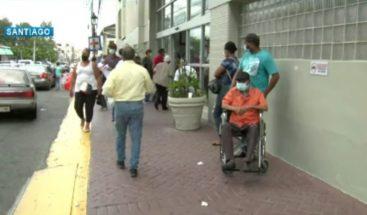 Hospitales de Santiago a punto de colapsar por COVID-19; ocupación roza el 91%