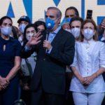 Puerto Rico felicita a virtual ganador de elecciones en República Dominicana