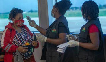 Haití pedirá prueba COVID negativa a viajeros de países con alta incidencia