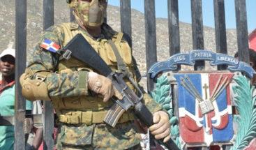 Comisión de Alto Nivel decidirá medidas para seguridad en la frontera ante reapertura en Haití