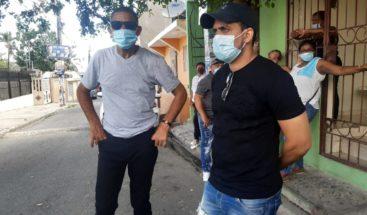 Familiares de occiso en Simón Bolívar piden autores del crimen sean apresados