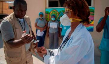 Haití teme una nueva ola de COVID-19