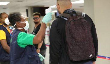 Haití sostiene que 86 % de nuevos casos importados de COVID-19 llegaron de RD